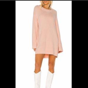 Sweater Dress Lovers & Friends